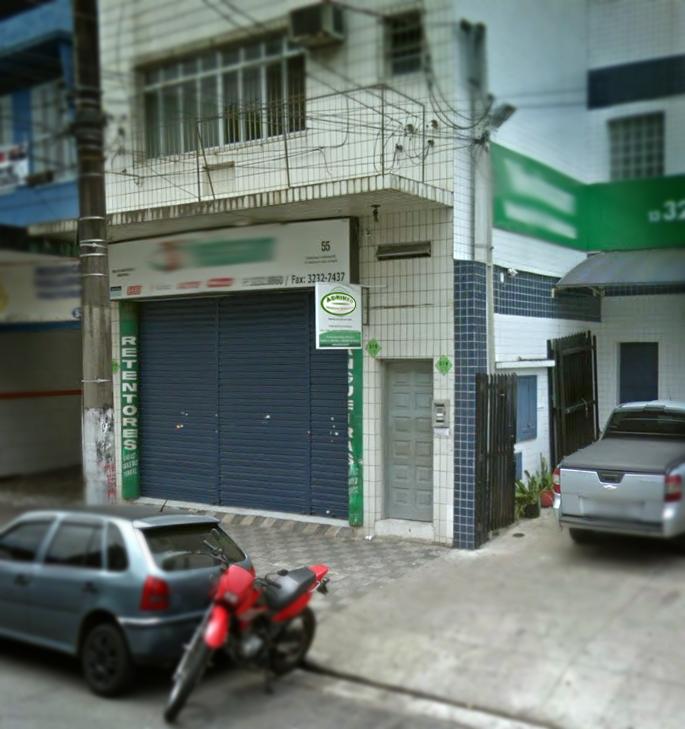 Cursos Segurança no trabalho em Santos / Paraná